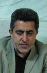 حاج محسن طاهری