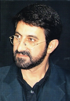 حاج مرتضی طاهری