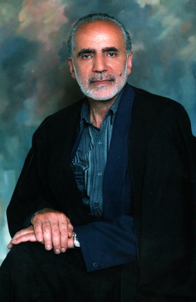 مرحوم حاج احمد صالح