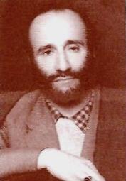 مرحوم احمد شمشیری