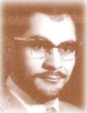 مرحوم محمدعلی چمنی