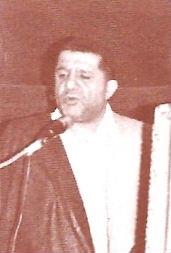مرحوم محمدتقی فارسی