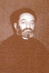 مرحوم سیدمحمدباقر حسینی قائمی